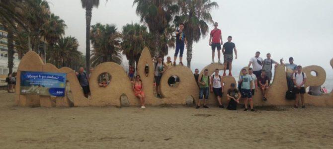 Po doświadczenie zawodowe…. do Hiszpanii