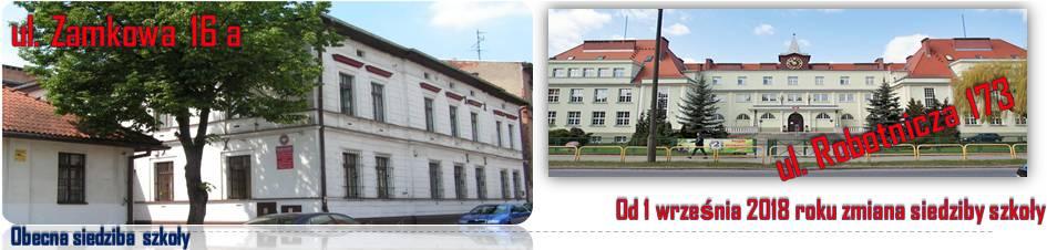 Zespół Szkół Zawodowych Nr 1 w Elblągu