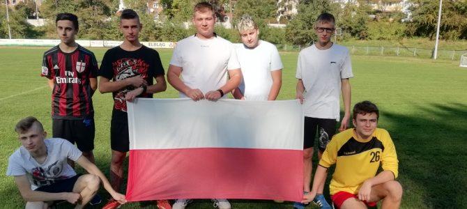 Odzyskanie Niepodległości po sportowemu