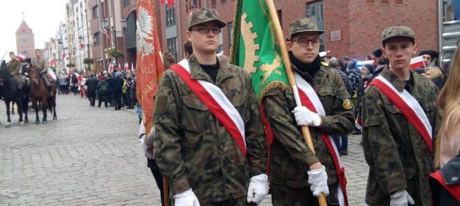 "11 listopada  –  ""Gaude Mater Polonia!""  –  Raduj się Matko Polsko!"