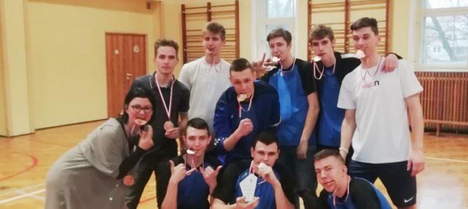 Brązowy medal w piłce siatkowej! Brawo nasi!!!