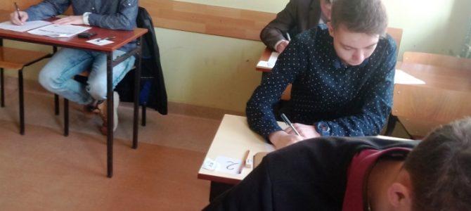 KIEROWCA MECHANIK – oni pierwsi zmierzyli się z takim egzaminem!
