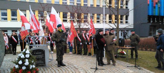 1 marca – uczciliśmy pamięć Żołnierzy Wyklętych