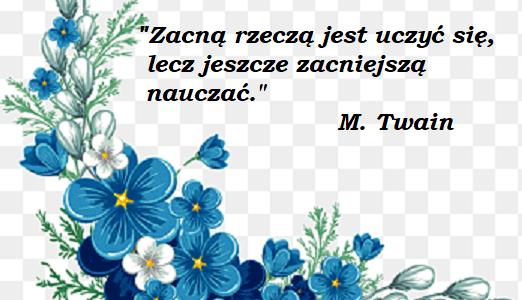 Dzień Edukacji Narodowej – życzenia od Prezydenta Miasta Elbląga