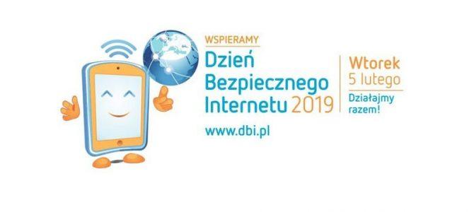 Dzień Bezpiecznego Internetu  9.02.2021