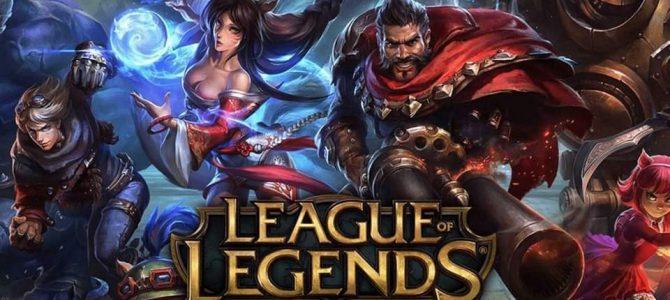 Charytatywny turniej League of Legends